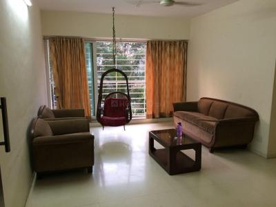 Gallery Cover Image of 1000 Sq.ft 2 BHK Apartment for rent in Vikhroli West for 50000