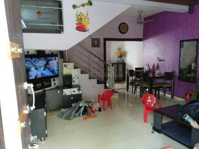 Gallery Cover Image of 1211 Sq.ft 2 BHK Independent House for buy in Hathijan for 5500000