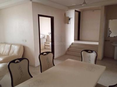 Gallery Cover Image of 1970 Sq.ft 3 BHK Apartment for rent in Ellora Siddhi, Belapur CBD for 55000