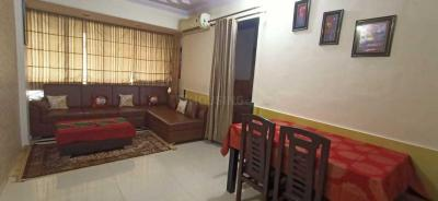 Gallery Cover Image of 1100 Sq.ft 2 BHK Apartment for buy in Nerul for 14500000