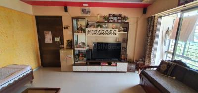 Gallery Cover Image of 675 Sq.ft 1 BHK Apartment for buy in Amber Enclave, Thakurli for 5500000