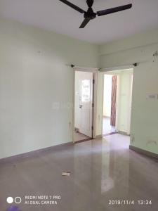 Gallery Cover Image of 600 Sq.ft 1 BHK Independent House for rent in Kaggadasapura for 15000