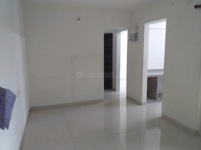 Gallery Cover Image of 680 Sq.ft 1 BHK Apartment for rent in Kamothe for 14000