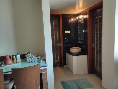 Gallery Cover Image of 850 Sq.ft 2 BHK Apartment for rent in DSS Mahavir Universe, Bhandup West for 45000