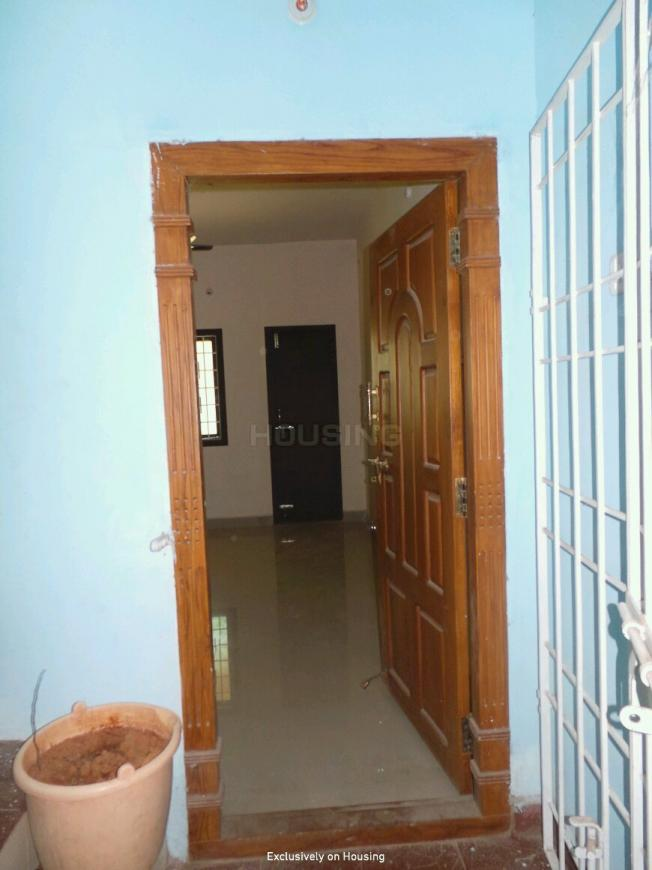 Main Entrance Image of 836 Sq.ft 2 BHK Apartment for buy in Pattabiram for 2591600
