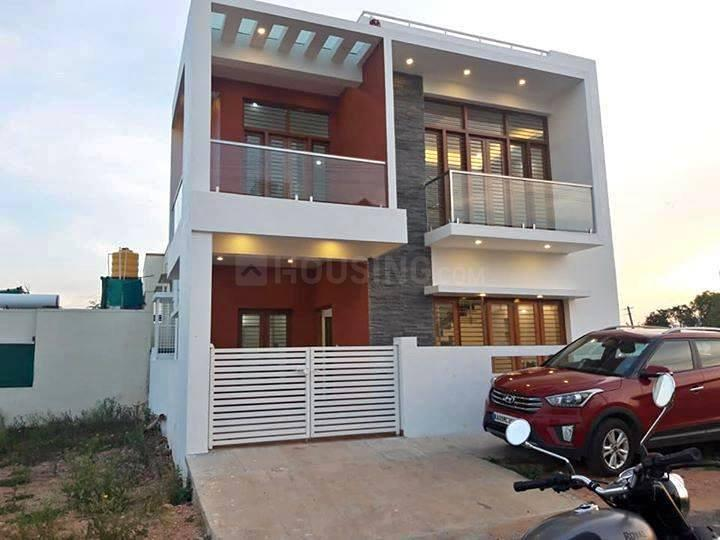 Building Image of 1664 Sq.ft 3 BHK Villa for buy in Whitefield for 5574889