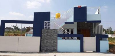 Gallery Cover Image of 1000 Sq.ft 2 BHK Villa for buy in Bogadi for 5780000