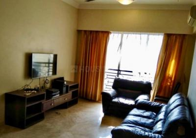 Gallery Cover Image of 1490 Sq.ft 3 BHK Apartment for rent in Powai for 110000