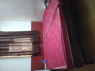 Bedroom Image of Z A Society in Andheri West