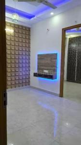 Gallery Cover Image of 650 Sq.ft 1 BHK Independent Floor for buy in Gyan Khand for 2200000