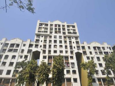 Gallery Cover Image of 600 Sq.ft 1 BHK Apartment for rent in Srishti Group Complex, Powai for 31000