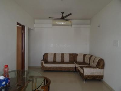 Gallery Cover Image of 1065 Sq.ft 2.5 BHK Apartment for rent in Vertica, Palava Phase 1 Nilje Gaon for 15000
