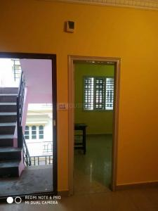 Gallery Cover Image of 550 Sq.ft 2 BHK Independent Floor for rent in BTM Layout for 10000