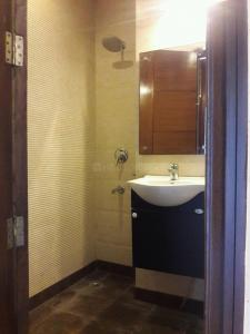 Bathroom Image of Bhavnesh PG in Greater Kailash I