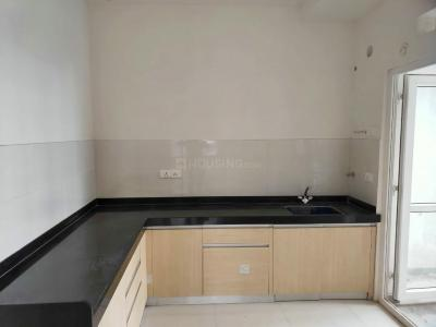 Gallery Cover Image of 1650 Sq.ft 3 BHK Apartment for rent in Mundhwa for 27000