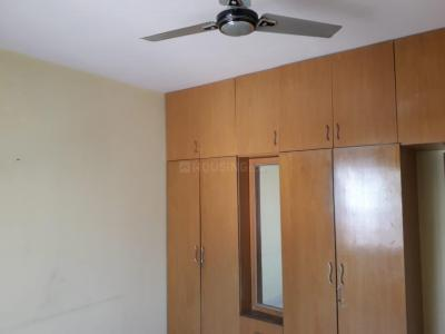 Gallery Cover Image of 1500 Sq.ft 3 BHK Apartment for rent in 5th Phase for 25000
