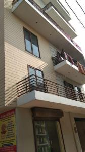 Gallery Cover Image of 950 Sq.ft 2 BHK Apartment for buy in Mayfair New Palam Vihar, Sector 110 for 2600000