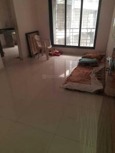 Gallery Cover Image of 645 Sq.ft 1 BHK Apartment for rent in Kamothe for 11000