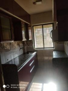 Gallery Cover Image of 545 Sq.ft 1 BHK Apartment for rent in Palms Apartment 2, Goregaon East for 18000