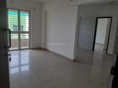 Gallery Cover Image of 1053 Sq.ft 2 BHK Apartment for rent in Siddhivinayak Shubhashree Wood, Pimple Saudagar for 20000