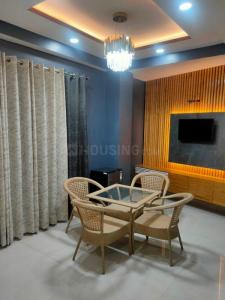 Gallery Cover Image of 1100 Sq.ft 2 BHK Independent Floor for buy in Sector 5 for 4800000