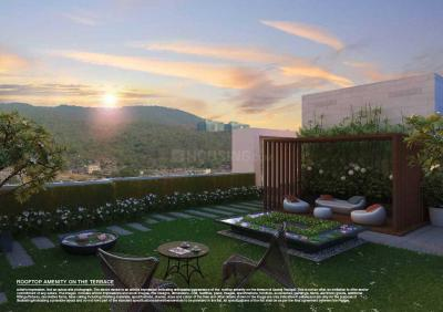 Gallery Cover Image of 1420 Sq.ft 3 BHK Apartment for buy in Godrej Nest, Kandivali East for 18500000