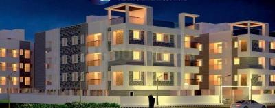 Gallery Cover Image of 938 Sq.ft 2 BHK Apartment for buy in Alandur for 6377000