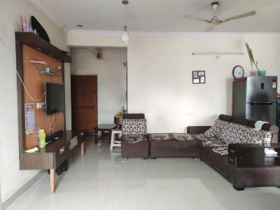 Gallery Cover Image of 1140 Sq.ft 2 BHK Apartment for buy in Wise Suraksha Jasmine, Bommanahalli for 5000000