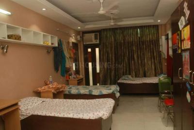 Bedroom Image of Maitreyi Girls Hostel in Munirka