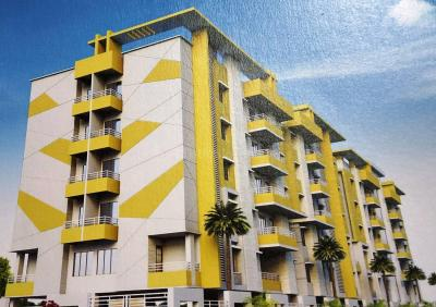 Gallery Cover Image of 1013 Sq.ft 2 BHK Apartment for buy in Beltola for 4007450