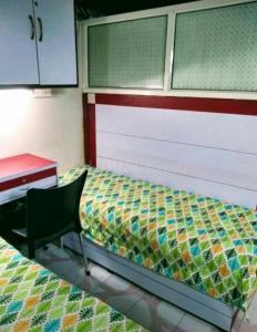 Bedroom Image of PG 4272151 Nerul in Nerul