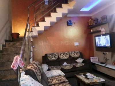 Gallery Cover Image of 700 Sq.ft 4 BHK Independent House for buy in Dasarahalli for 8300000