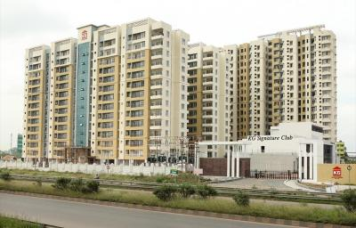 Gallery Cover Image of 614 Sq.ft 1 BHK Apartment for buy in Maduravoyal for 4335000