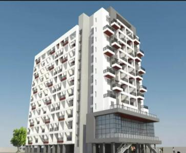 Gallery Cover Image of 1000 Sq.ft 2 BHK Apartment for buy in Rahatani for 6500000