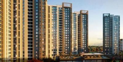 Gallery Cover Image of 651 Sq.ft 1 BHK Apartment for buy in Godrej Nirvaan, Bhiwandi for 4400000