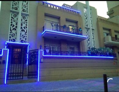 Gallery Cover Image of 2150 Sq.ft 3 BHK Apartment for buy in ATS One Hamlet, Sector 104 for 22500000