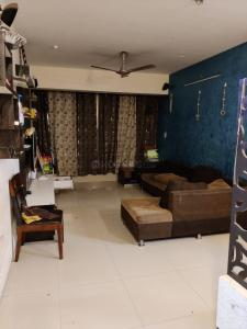 Gallery Cover Image of 1250 Sq.ft 3 BHK Apartment for buy in Elpro The Metropolitan, Chinchwad for 11000000
