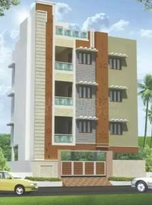 Gallery Cover Image of 945 Sq.ft 2 BHK Apartment for buy in Ambattur for 3969000