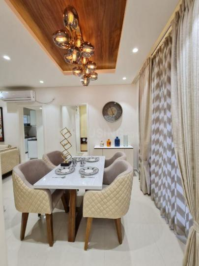 Hall Image of 918 Sq.ft 2 BHK Apartment for buy in Urbanrise Spring Is In The Air, Aminpur for 4500000