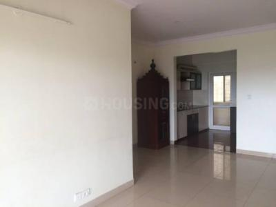 Gallery Cover Image of 1490 Sq.ft 3 BHK Apartment for rent in Mantri Tranquil, Subramanyapura for 26000