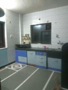 Gallery Cover Image of 1500 Sq.ft 3 BHK Apartment for rent in Ambegaon Budruk for 15000