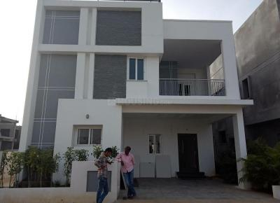 Gallery Cover Image of 2500 Sq.ft 3 BHK Villa for buy in Incor Divino, Serilingampally for 22000000