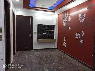 Gallery Cover Image of 890 Sq.ft 3 BHK Independent Floor for buy in Cyber Homes, Uttam Nagar for 4251000