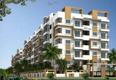 Gallery Cover Image of 1155 Sq.ft 2 BHK Apartment for buy in Sampigehalli for 5200000
