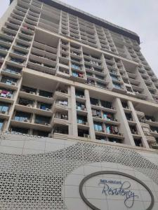 Gallery Cover Image of 750 Sq.ft 1 BHK Apartment for buy in Jogeshwari West for 12000000