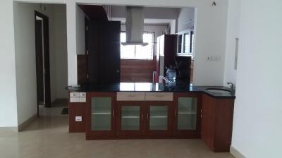 Gallery Cover Image of 2380 Sq.ft 4 BHK Apartment for rent in Ramaniyam Ocean Isha, Thoraipakkam for 60000