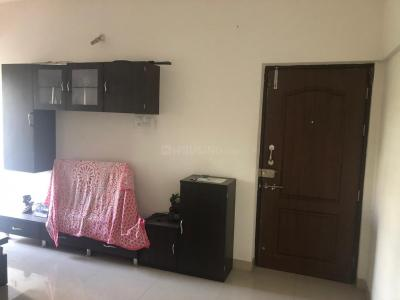 Gallery Cover Image of 750 Sq.ft 2 BHK Apartment for rent in Fursungi for 22000