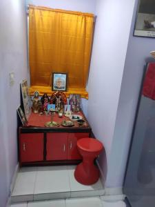 Gallery Cover Image of 842 Sq.ft 2 BHK Apartment for buy in Bidhannagar for 2200000
