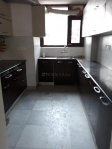 Gallery Cover Image of 1900 Sq.ft 3 BHK Apartment for rent in Sector 19 Dwarka for 30000