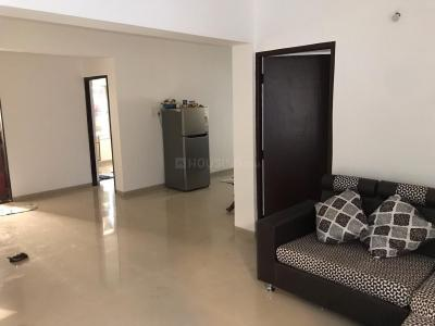 Gallery Cover Image of 600 Sq.ft 1 BHK Apartment for rent in Kondhwa Budruk for 9000